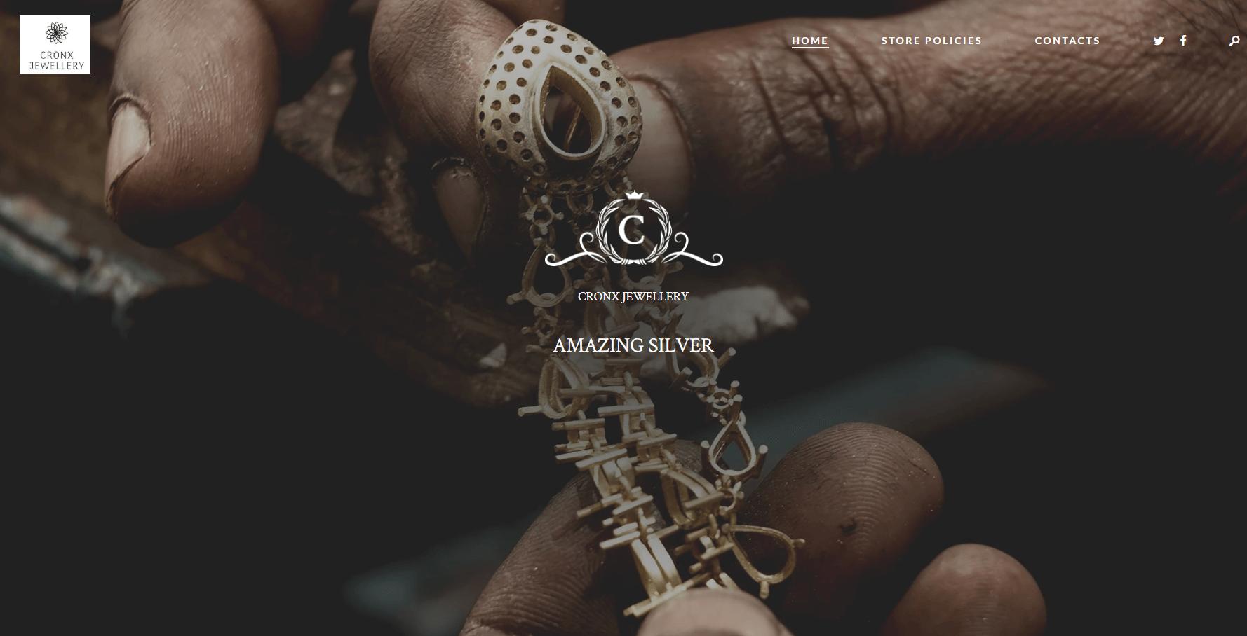 cronxjewellery