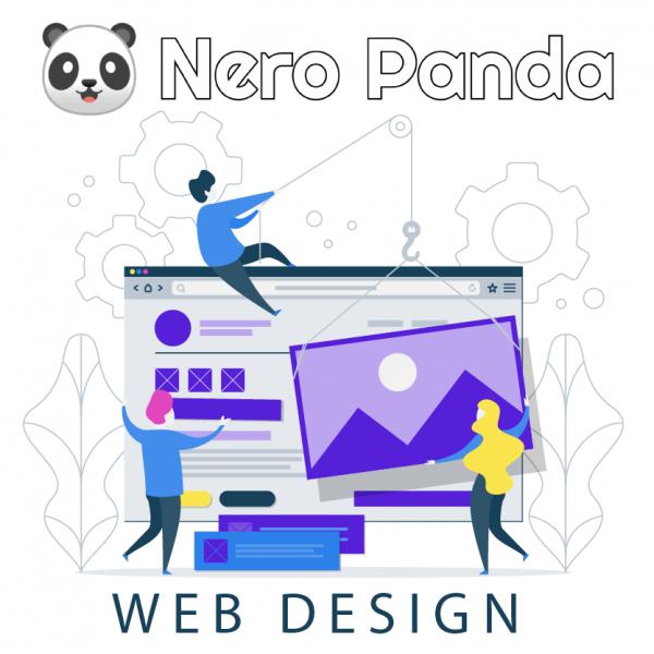 webdesignneropanda