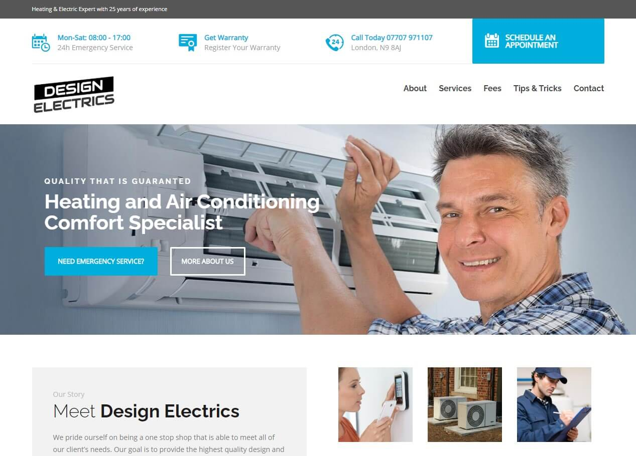 designelectrics