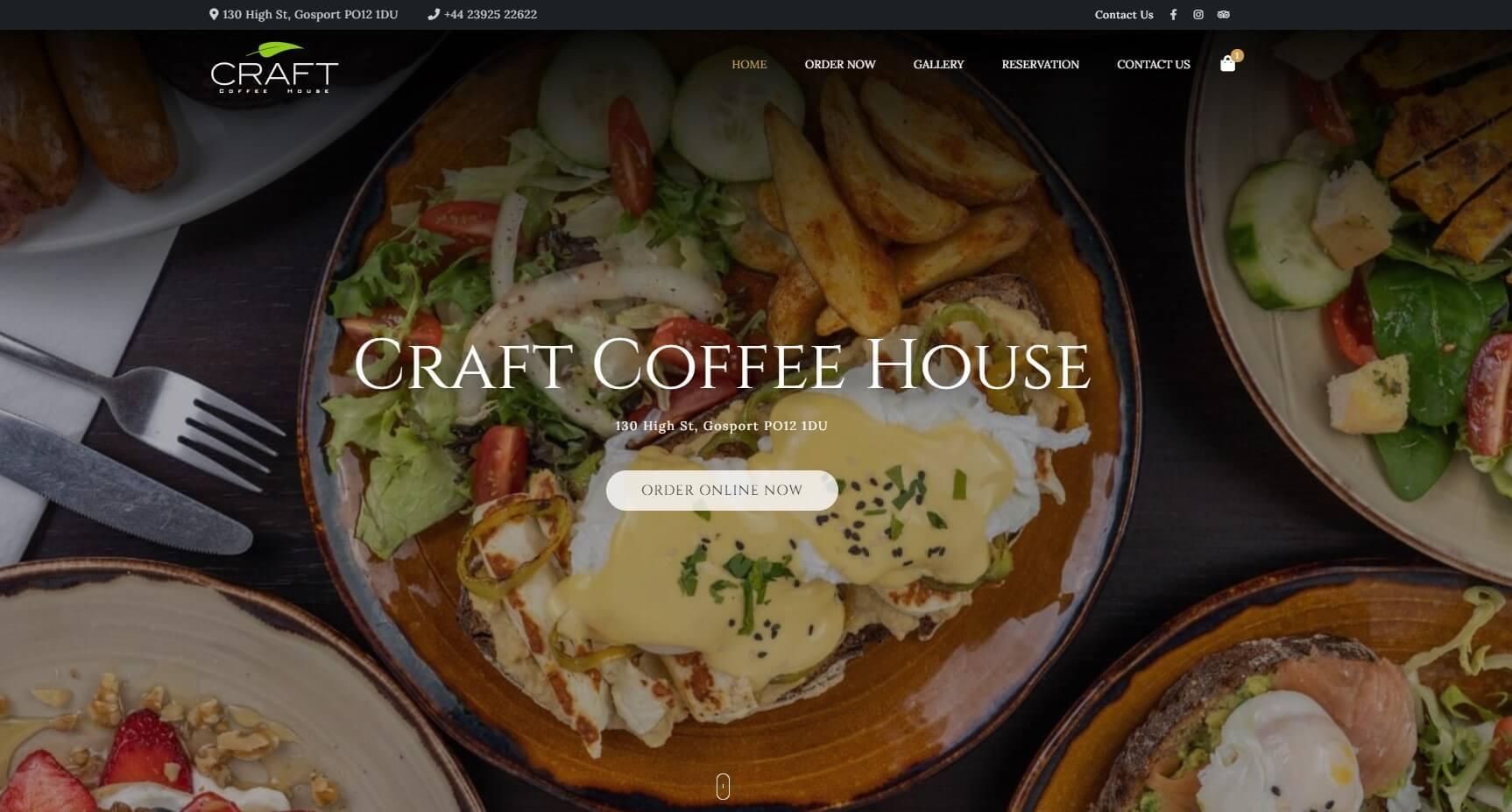 craftcoffeehouse