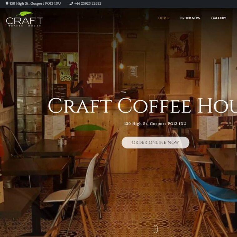 craftcoffeehousesquare