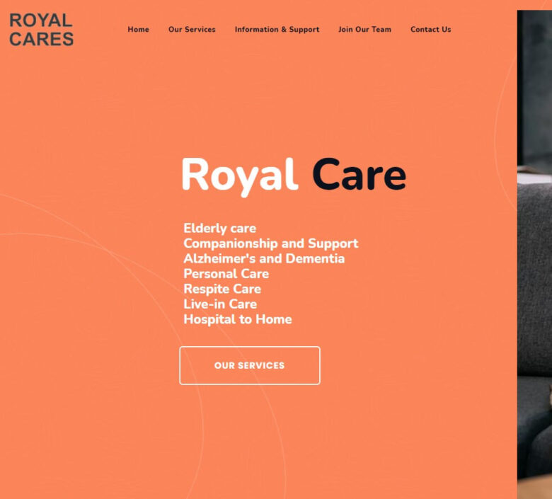 royalcaressquare